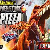 Гонки на виживання з динозаврами