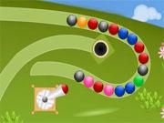 Кульки змійка
