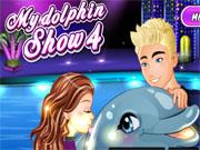 Виступає дельфін 4