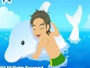 Дельфіни шоу