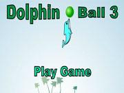 На двох дельфіни