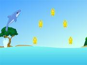 Виступає дельфін 10