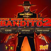 Самий розшукуваний бандит 2