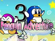 Для хлопчиків і дівчаток пінгвіни
