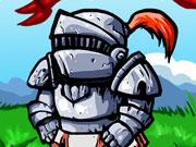 Для хлопчиків і дівчаток лицарі