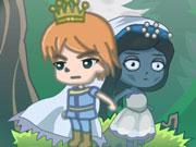 Для хлопчиків і дівчаток принц