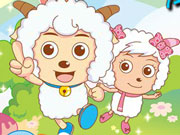 Для хлопчиків і дівчаток овечки