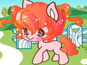 Дитячі поні