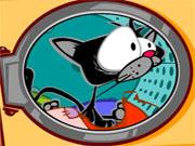 Попери кішку