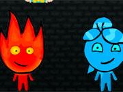 Вогонь і вода аніме