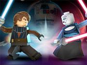 Лего зоряні війни