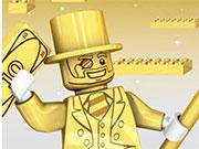 Створи свого героя Лего