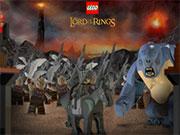 Лего володар кілець