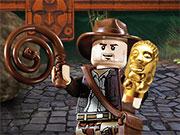 Лего Індіана Джонс
