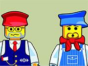 Лего сіті