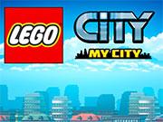 Лего моє місто