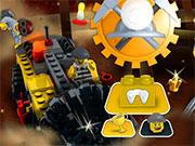 Лего шахтар