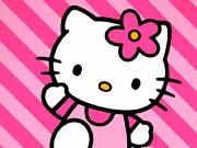 Дівчинка Кіті