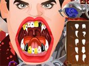 Дракула у дантиста