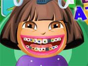 У Даші захворіли зуби