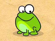 Міні жаба