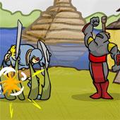 Пригоди на Двох Лицарі