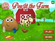 Поу на фермі
