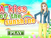 Поцілунок літа