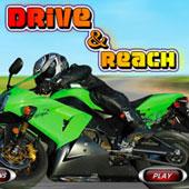 Швидкісні мотогонки