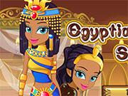 Єгипетське спа