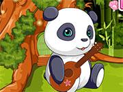 Грайлива панда