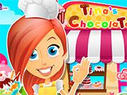 Десерти Тіни
