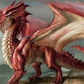 Напад на двох драконів