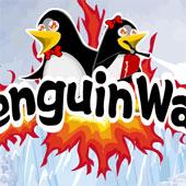 Пригоди пінгвінів на двох