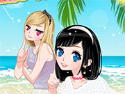 Сонячні дівчата 2