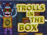 Тролі в коробках