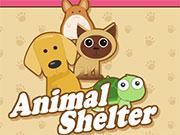 Новий будинок для тварин
