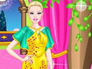 Одевалка в стилі знаменитості