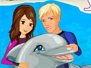 Для дівчаток дельфінарій 2