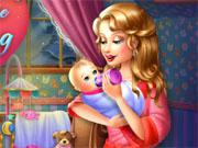 Годувати дитину