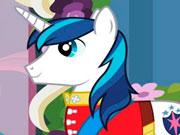 Малитул поні