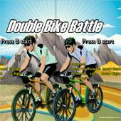 Велосипедні гонки на Двох 3D