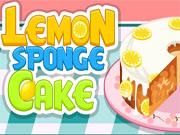 Готуємо лимонний торт