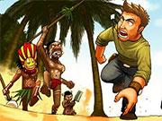 Бігун в джунглях 3д