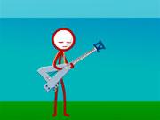 Божевільний гітарист