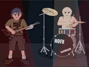 Панк-група