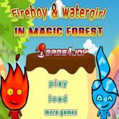 Вогонь і вода: Збір фруктів на двох