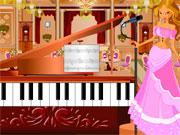 Винкс піаніно