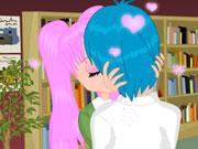 Поцілунки в школі