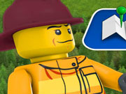 Лего френц школа
